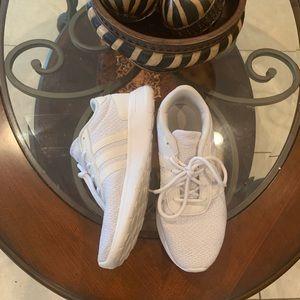 Adidas Cloudfoam running shoes